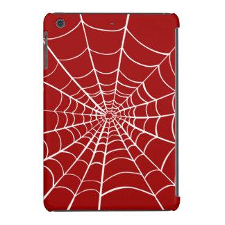Spider Web iPad Mini Covers