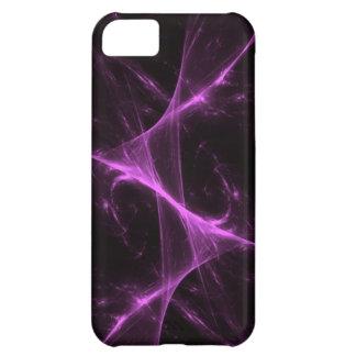 Spider web iPhone 5C case