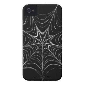 Spider Web iPhone 4 Cases