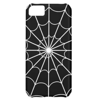 Spider Web Case-Mate ID iPhone 5 Case