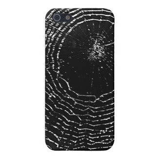 Spider Web i Covers For iPhone 5