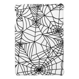 Spider Web iPad Mini Case