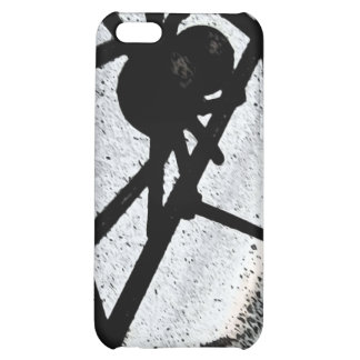Spider Web Cover For iPhone 5C