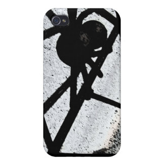 Spider Web iPhone 4 Cover