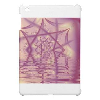 Spider Web lake V2 iPad Mini Cases