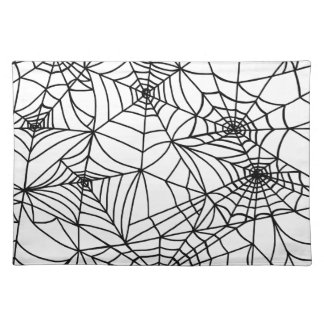 Spider Web Placemat
