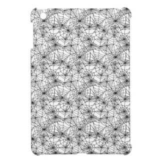 Spider Webs iPad Mini Covers