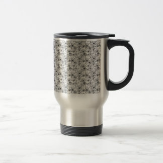 Spider Webs Travel Mug
