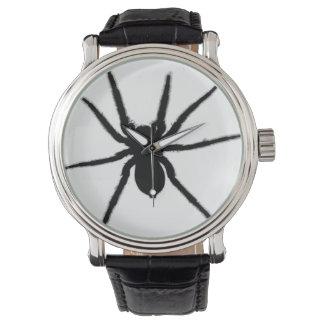 Spider Wrist watch