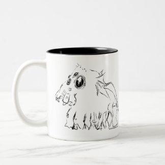 Spiderphaunt Mug