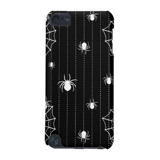 Spiders and web background iPod touch (5th generation) covers