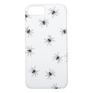 Spiders barely there iPhone 8/7 case