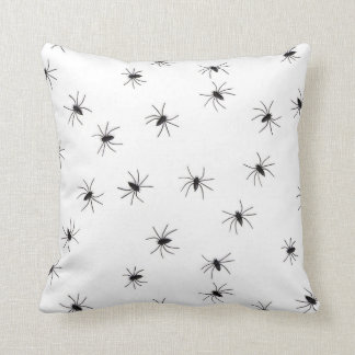 Spiders Cushion