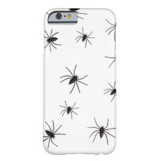Spiders Halloween Phone Case Barely There iPhone 6 Case
