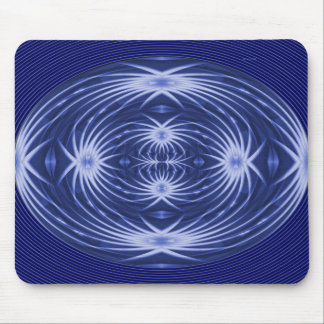Spiders in a whirlpool... mouse mat