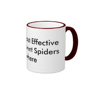 spiders ringer mug