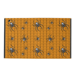 Spiders on Parade iPad Powis Case
