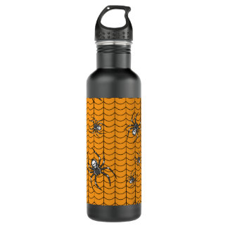 Spiders on Parade Water Bottle 710 Ml Water Bottle