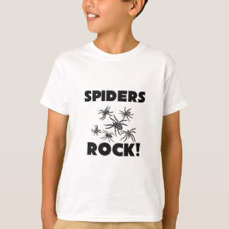 Spiders Rock T-Shirt