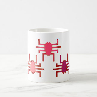 Spiders spiders mugs