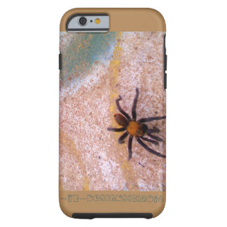 Spiders Tough iPhone 6 Case