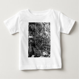 Spiders Web Baby T-Shirt