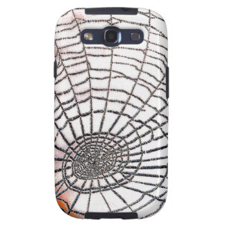 Spider's Web Samsung Galaxy SIII Case