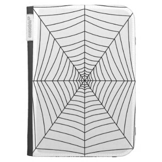 SPIDER'S WEB ~ KINDLE COVER