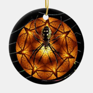 SpidersBall Christmas Ornament