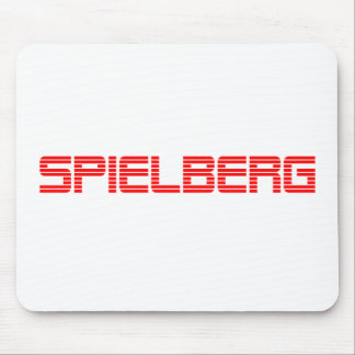 Spielberg Mouse Pad
