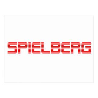 Spielberg Postcard