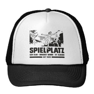 Spielplatz Cap