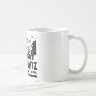 Spielplatz Coffee Mug