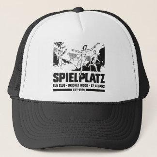 Spielplatz Trucker Hat