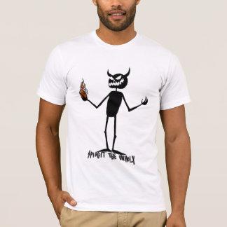 spiggit the unholy t-shirt