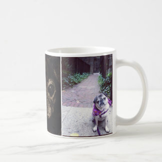 Spike and Emma Coffee Mugs