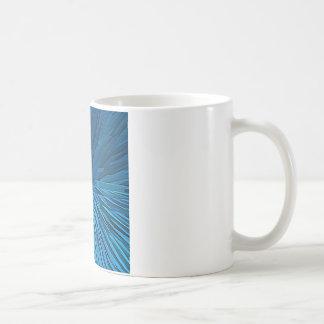 spike basic white mug