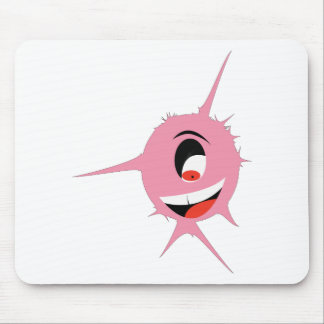 spike head.png mouse pad