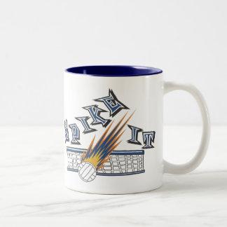 Spike It Mug