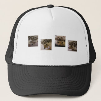 Spike the Hedgie Trucker Hat