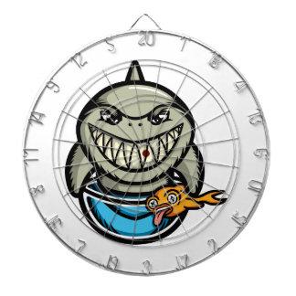 Spike the Shark Dartboards
