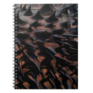 Spikes Notebook