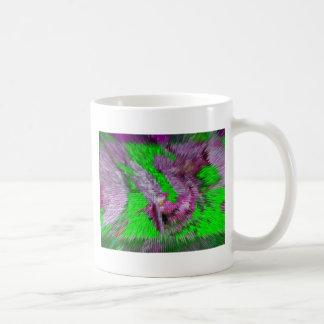 spikes of movement mugs