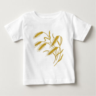 spikes / spikelets baby T-Shirt