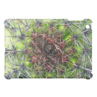 Spikes, Thorns and Needles Plant, Close Up iPad Mini Case