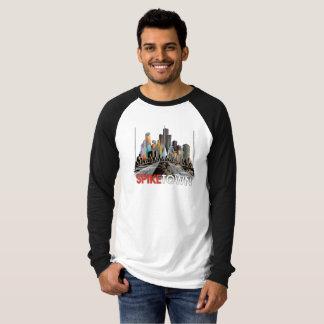 Spiketown - Long Sleeve Tshirts