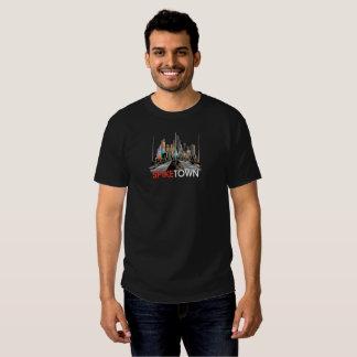 Spiketown - T-Shirt