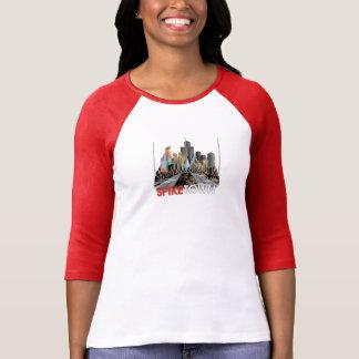 Spiketown - Woman's Long Sleeve T-Shirt