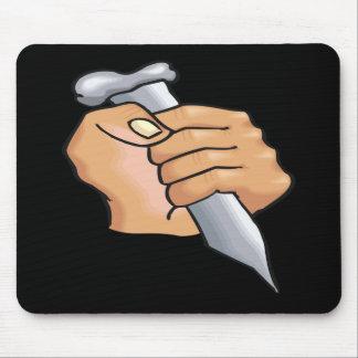 Spiking Mousepad