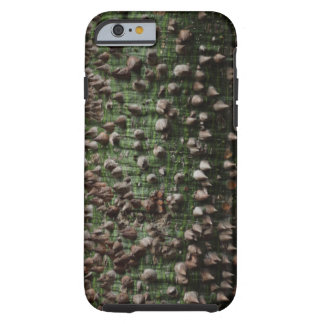 Spiky phone cover
